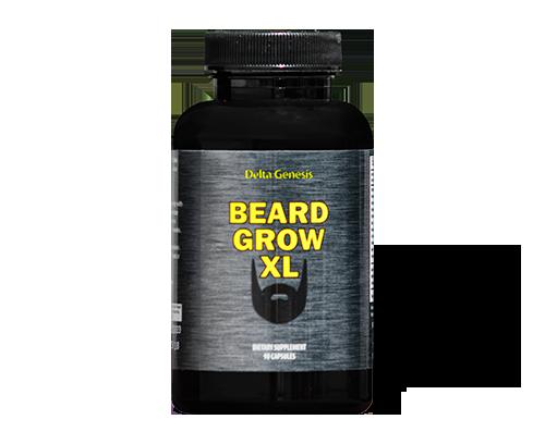beardgrow xl