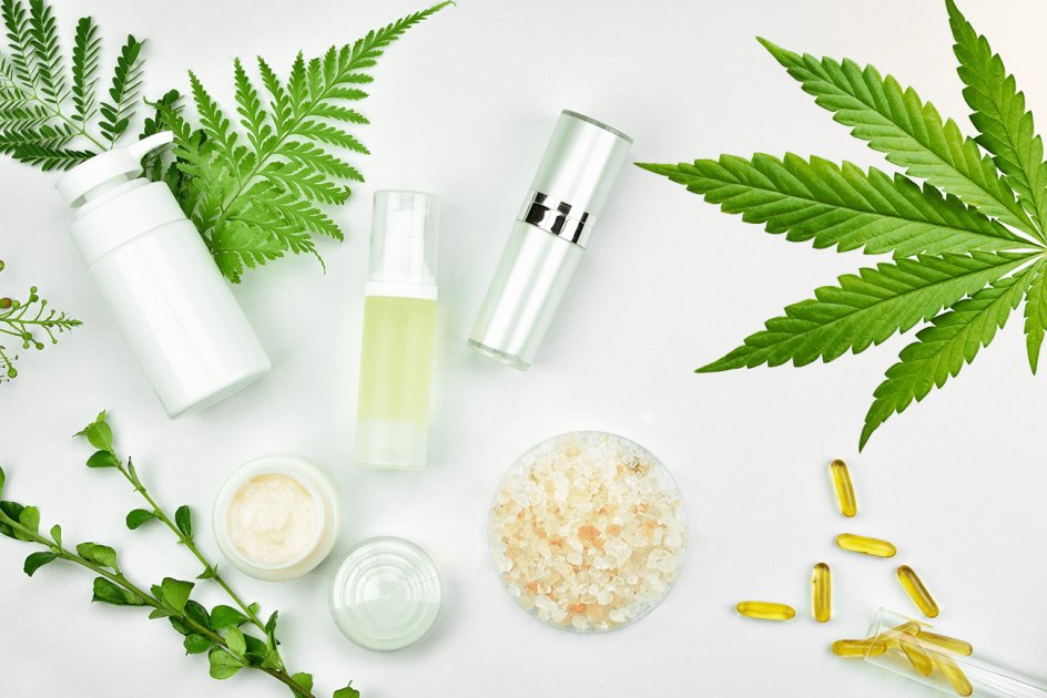 Into the Weeds: Walking the Regulatory Line of CBD in Cosmetics