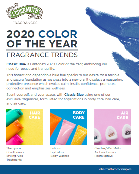 Pantone's Color of The Year