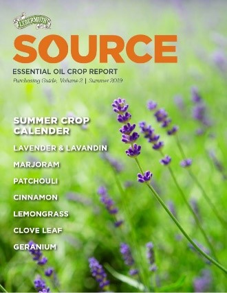 Now Available: Source Vol. 2 Essential Oil Summer Crop Report