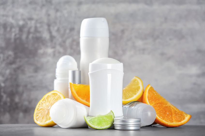 Sustainable deodorant packaging you need to know about