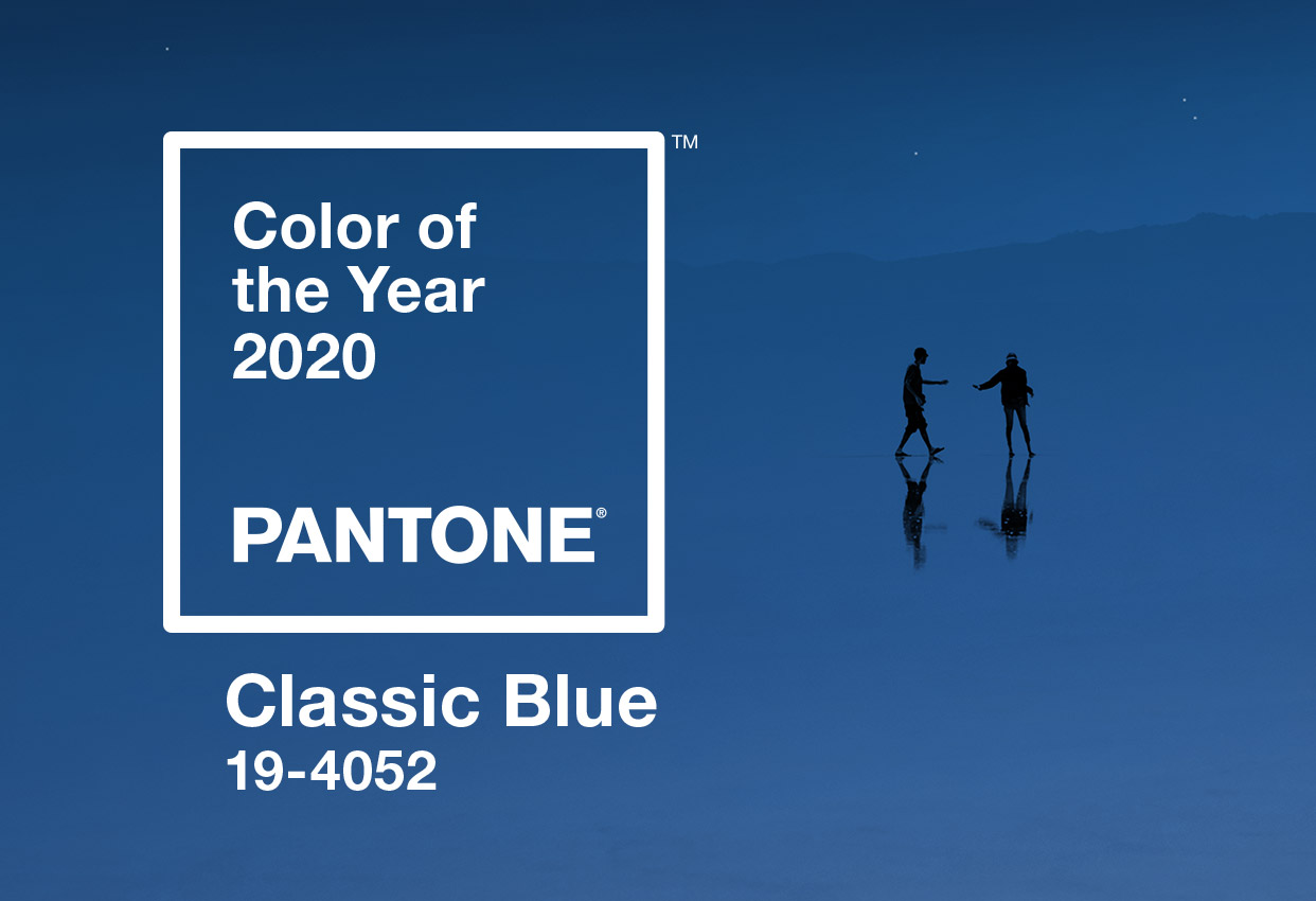 Taste the nostalgia with our Pantone's Color of The Year